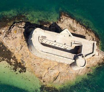 Замъкът на бика