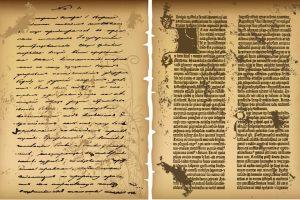 Книгите на Библията