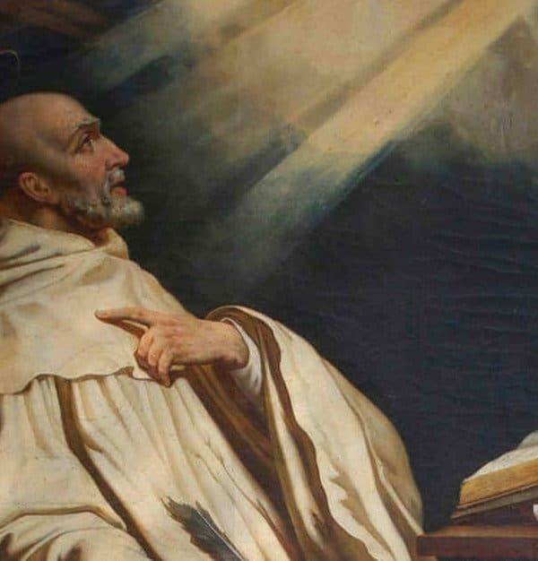 Пътят към ада е постлан с добри намерения - Св. Бернар от Клерво