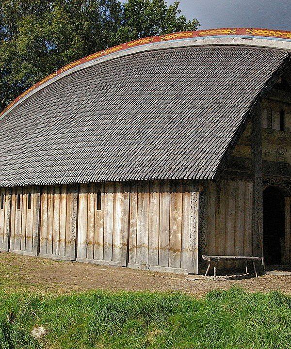 Социалните класи при викингите - ярл, карл, трол