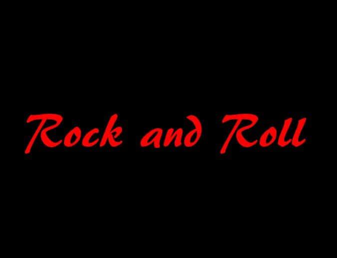 Рок музика - произход