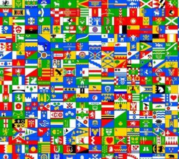 Вексилологията е наука за знамената